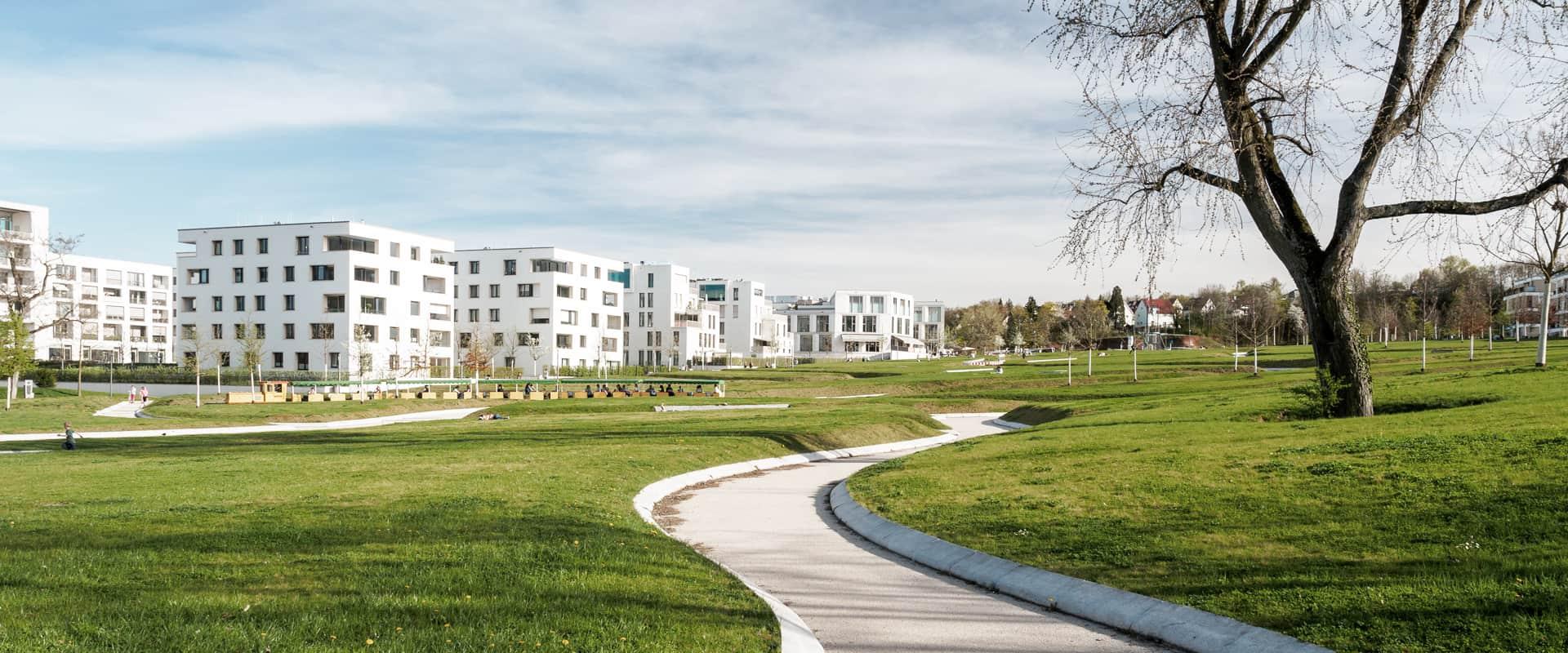 WOLFER Gutachten | Immobilienbewertung - Stuttgart, Ludwigsburg, Gerlingen