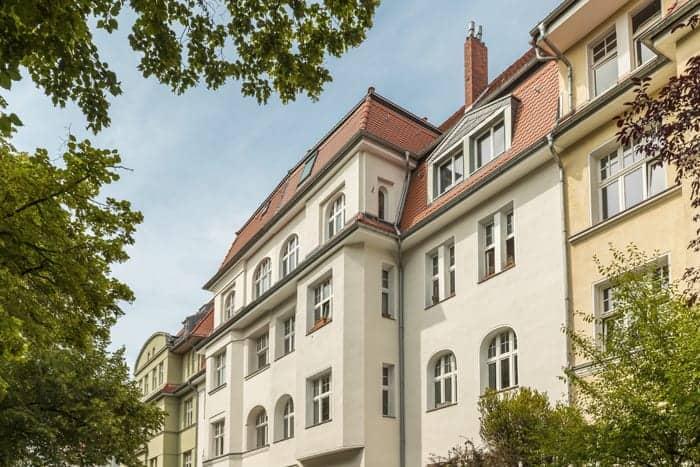 WOLFER Gutachten | Immobiliengutachten für Mehrfamilienhäuser - Stuttgart, Ludwigsburg, Gerlingen
