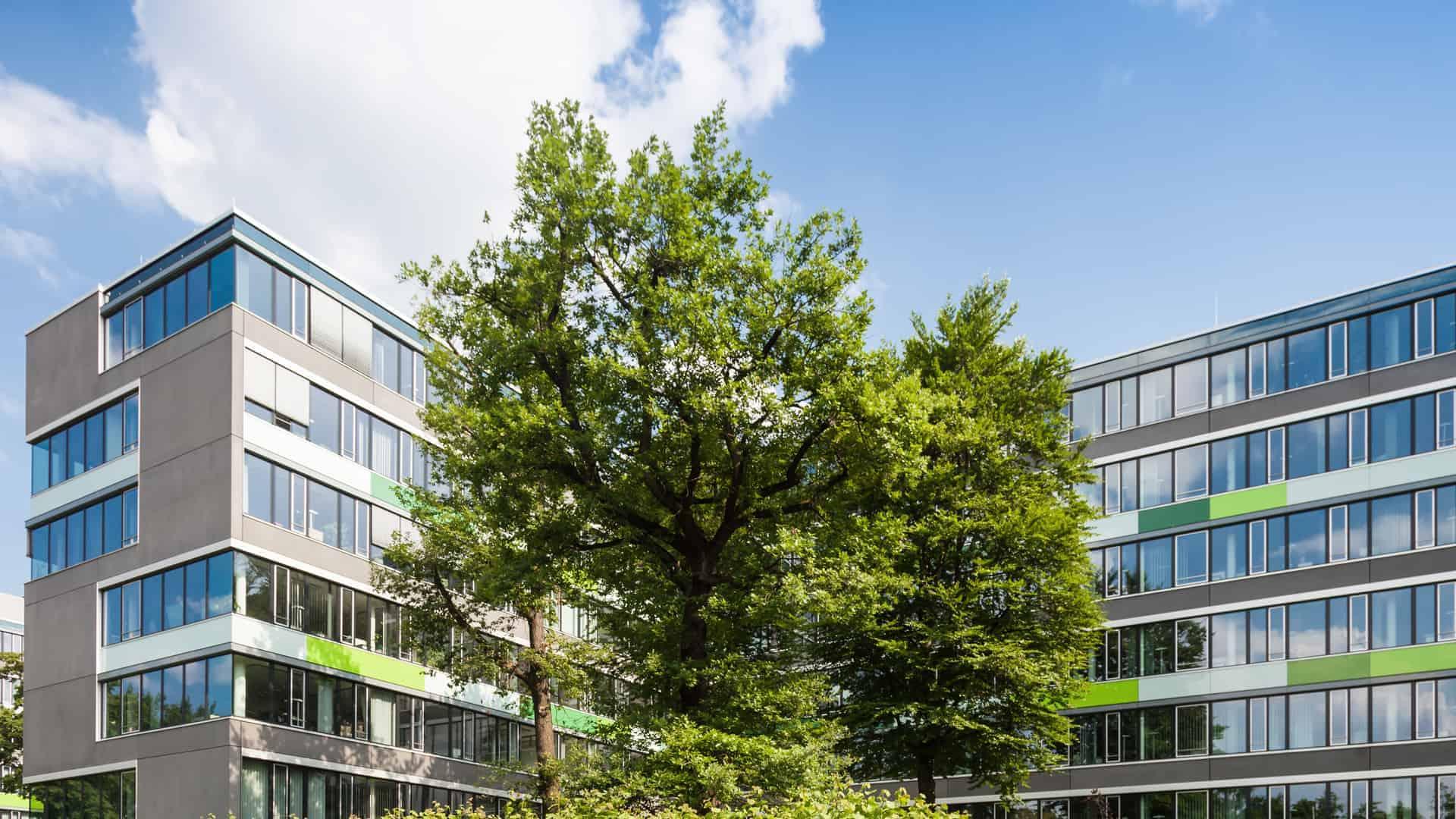 WOLFER Gutachten | Immobilienbewertung für Gewerbeimmobilien - Stuttgart, Ludwigsburg, Gerlingen