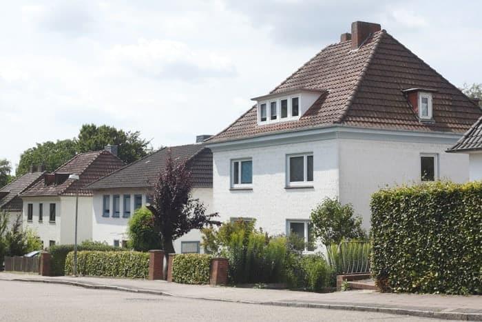 WOLFER Gutachten | Immobilienbewertung Einfamilienhaus - Hans Wolfer Gutachten